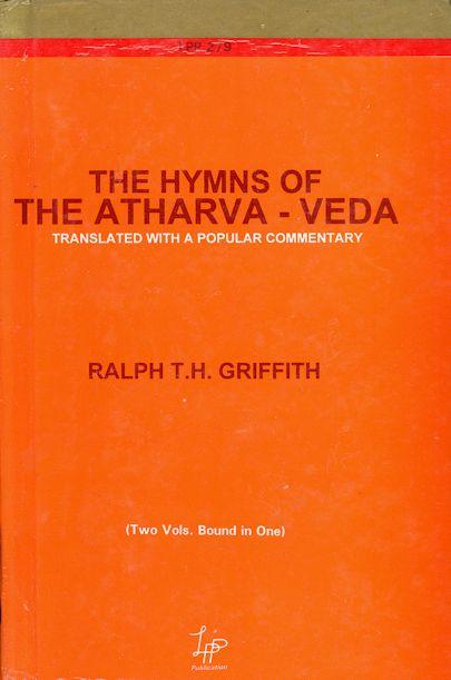 Hymns of the Atharvaveda