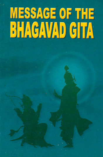 Message of the Bhagavad Gita