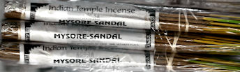 Mysore Sandal Incense