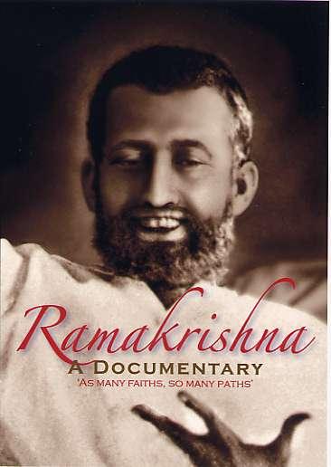 Ramakrishna: A Documentary DVD