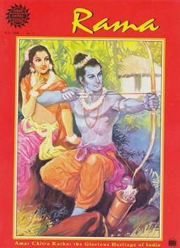 Rama (Comic)