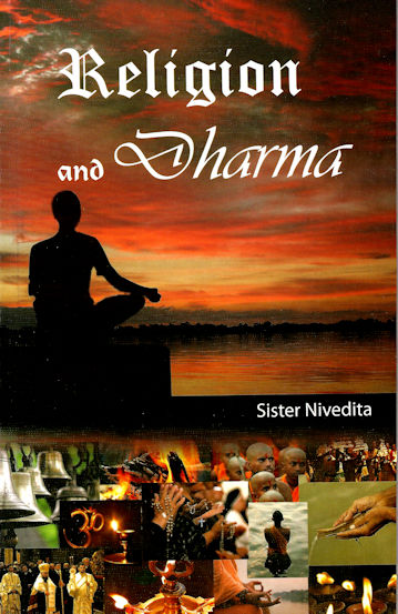 Religion and Dharma