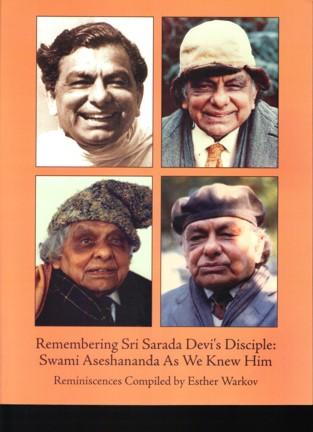 Remembering Sri Sarada Devi's Disciple