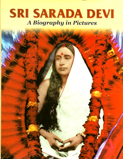 Sarada Devi Biography in Pictures