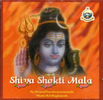 Shiva Shakti Mala (CD)