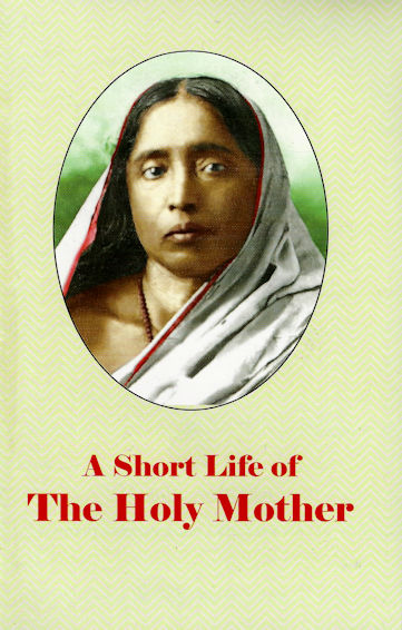 Short Life of the Holy Mother