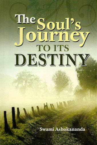 The Soul's Journey to Its Destiny