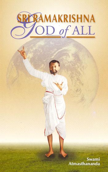 Sri Ramakrishna: God of All