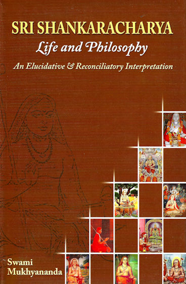 Sri Shankaracharya: Life and Philosophy