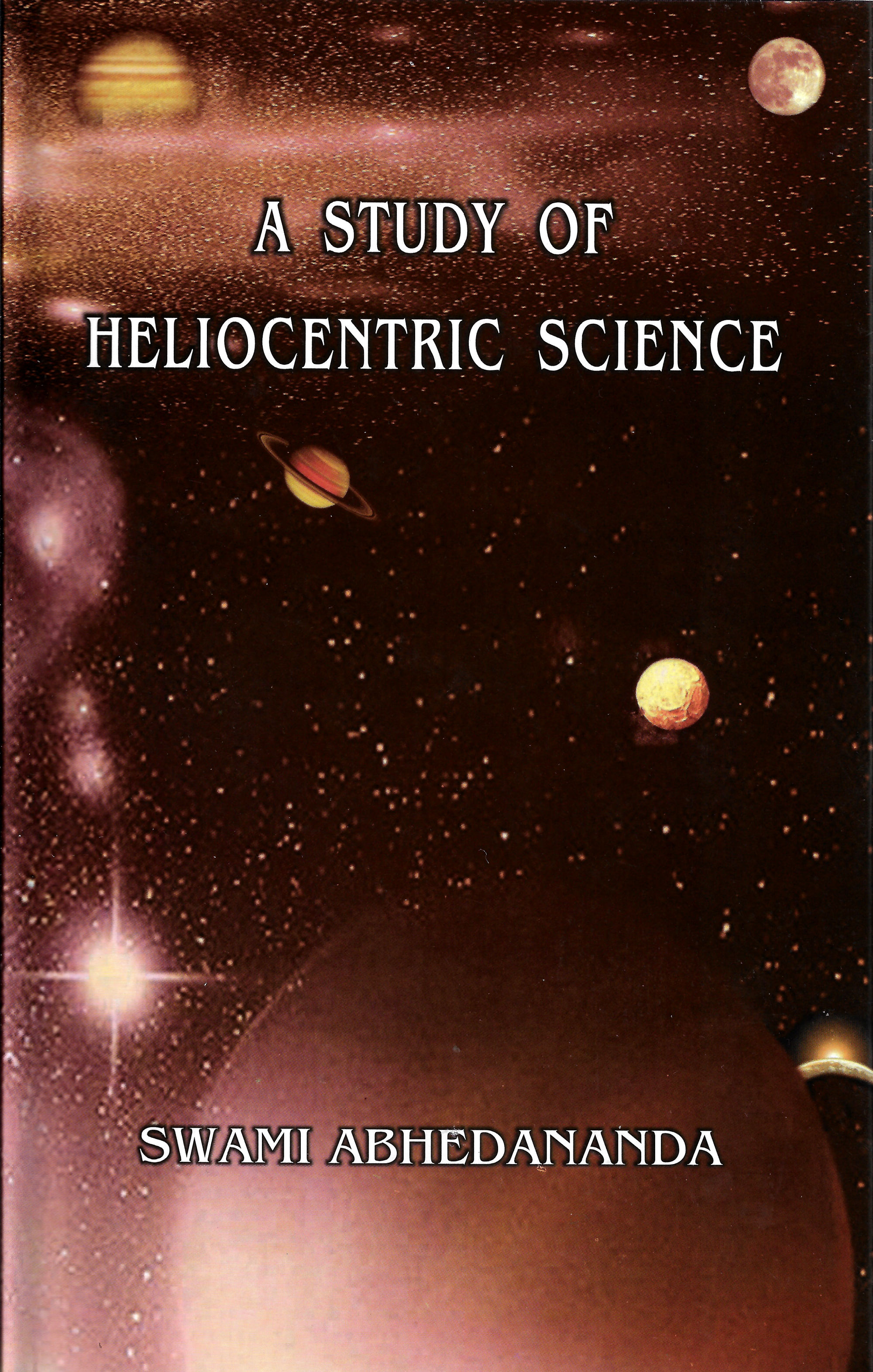 Study of Heliocentric Science
