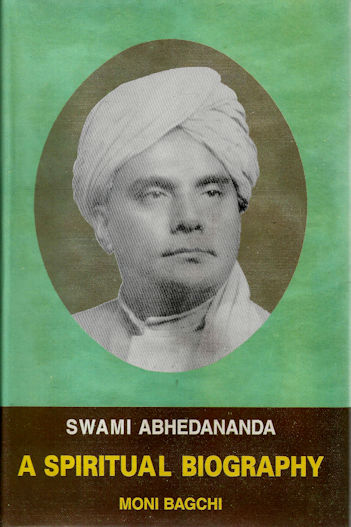 Swami Abhedananda: A List of His Books
