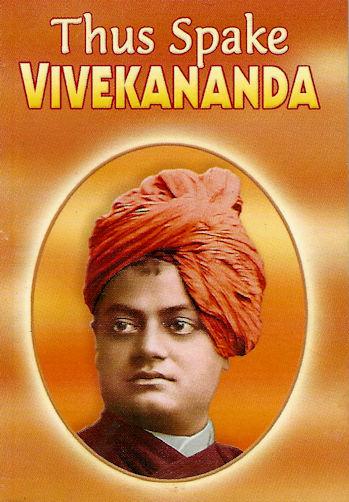 Thus Spake Vivekananda