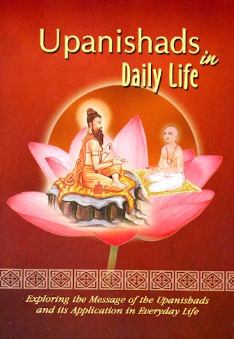 Upanishads in Daily Life