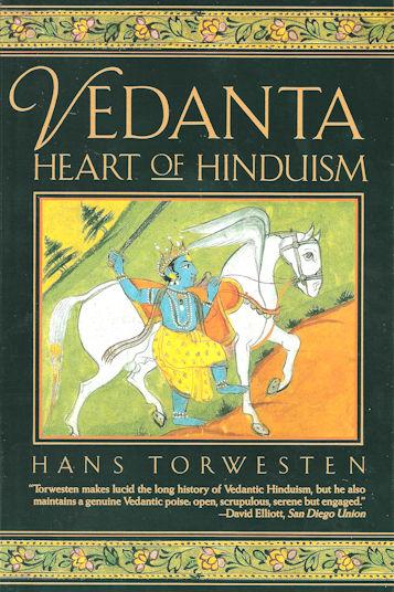 Vedanta: Heart of Hinduism