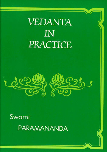 Vedanta in Practice (Paramananda)