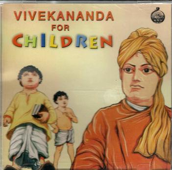 Vivekananda for Children CD