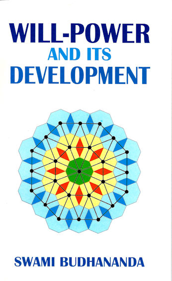 Will Power and Its Development