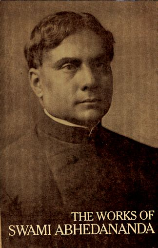 The Works of Swami Abhedananda