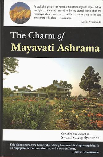 The Charm of Mayavati Ashrama