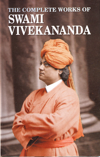 Complete Works of Swami Vivekananda, Volume IX