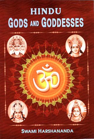 Hindu Gods and Goddesses by Harshananda