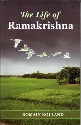 Life of Ramakrishna (Rolland)