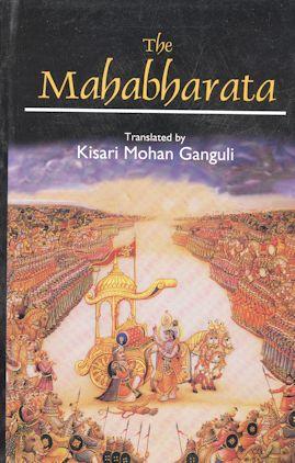 Mahabharata (by Ganguli)