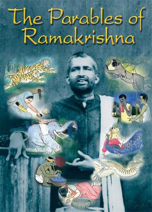 Parables of Ramakrishna - DVD