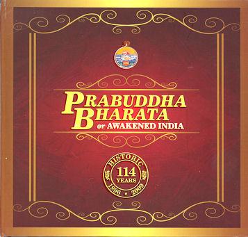 Prabuddha Bharata DVD 1896-2009