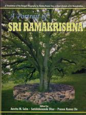 Portrait of Sri Ramakrishna