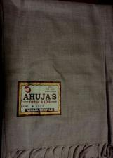 Ahuja #8000 Wool Shawl