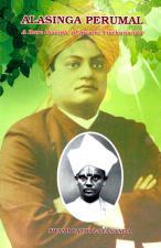Alasinga Perumal A Rare Disciple of Swami Vivekananda