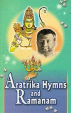Aratrika Hymns and Ramanam (the book) (text with English translation)