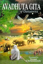 Avadhuta Gita of Dattatreya (two translations available)
