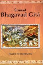 Bhagavad Gita , Srimad (trans. Swarupananda)