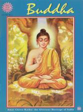 Buddha (and other Amar Chitra Katha Comic Books)