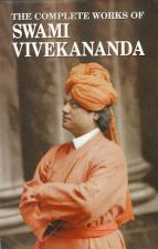 Complete Works of Swami Vivekananda - hardback edition