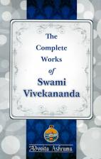 Complete Works of Swami Vivekananda Volume VI