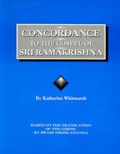 Concordance to the Gospel of Sri Ramakrishna