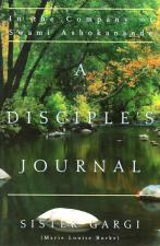 Disciple's Journal In the Company of Swami Ashokananda