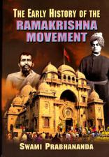 The Early History of the Ramakrishna Movement