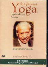 Eight Limbs of Yoga DVD