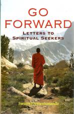 Go Forward: Letters of Swami Premeshananda