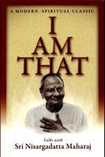 I Am That   Talks With Sri Nisargadatta Maharaj