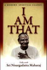 I Am That   Talks With Sri Nisargadatta Maharaj