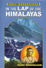 In the Lap of the Himalayas Swami Akhandananda