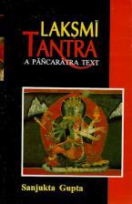 Laksmi Tantra A Pancaratra Text