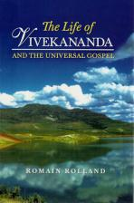 Life of Vivekananda and the Universal Gospel