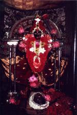 Dakshineshwar Kali Photograph