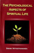 The Psychological Aspects of Spiritual Life